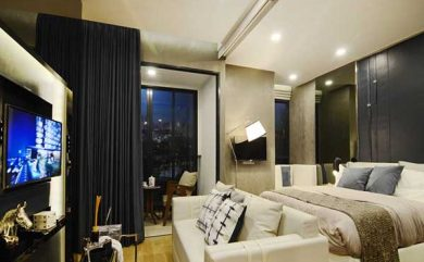Ashton-Chula-Silom-Bangkok-condo-1-bedroom-for-sale-1