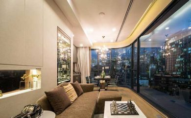 Ashton-Chula-Silom-Bangkok-condo-2-bedroom-for-sale-9