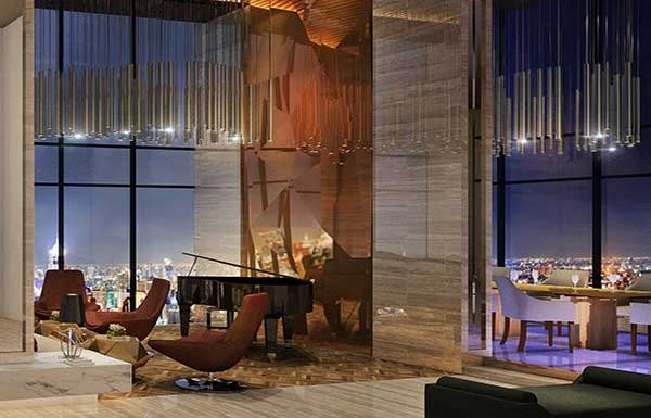 Ashton-Chula-Silom-Bangkok-condo-for-social-club-2