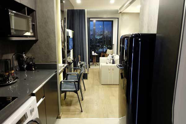 Ashton-Chula-Silom-Bangkok-condo-1-bedroom-for-sale-7