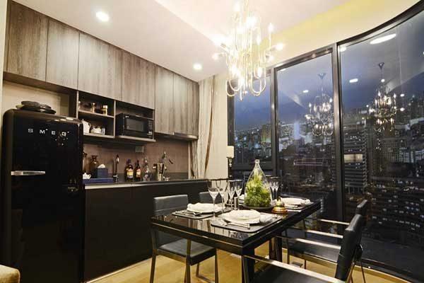 Ashton-Chula-Silom-Bangkok-condo-2-bedroom-for-sale-3