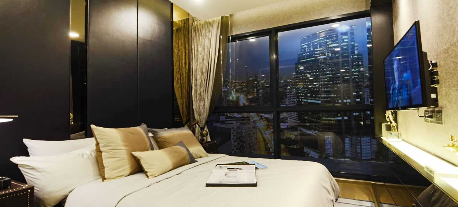 Ashton-Chula-Silom-Bangkok-condo-2-bedroom-for-sale-photo-2