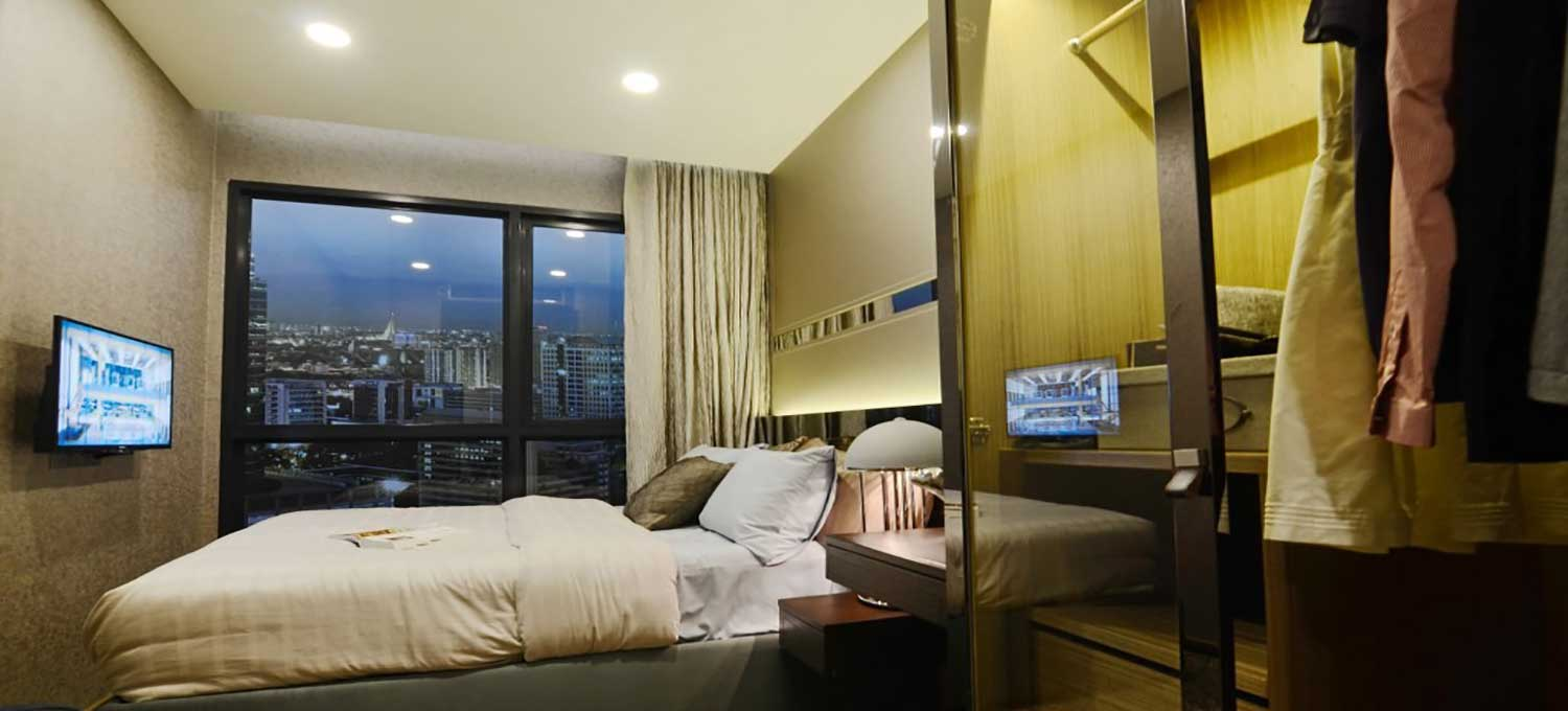 Ashton-Chula-Silom-Bangkok-condo-2-bedroom-for-sale-photo-3