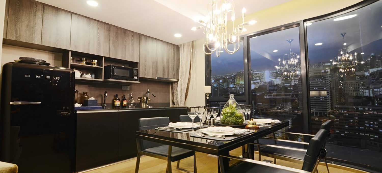 Ashton-Chula-Silom-Bangkok-condo-2-bedroom-for-sale-photo-4