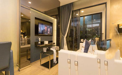 Ashton-Chula-Silom-Bangkok-condo-studio-for-sale